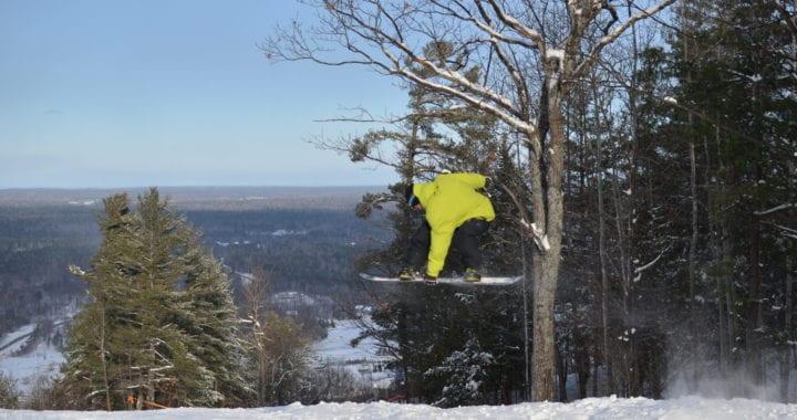 Ottawa Skiing - Ottawa Ski Resort - Snowboard Mountain - Ottawa Area Ski Hills