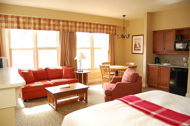Hotel Rooms Ottawa Calabogie Peaks Deluxe Hotel Suites