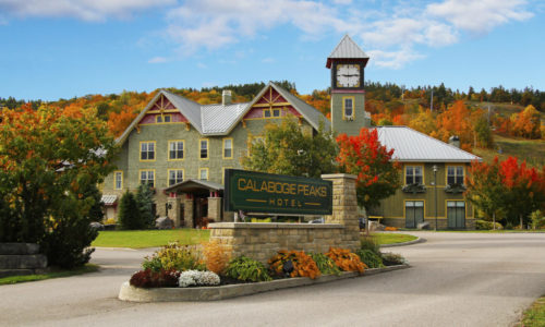 Calabogie Peaks Family Resort