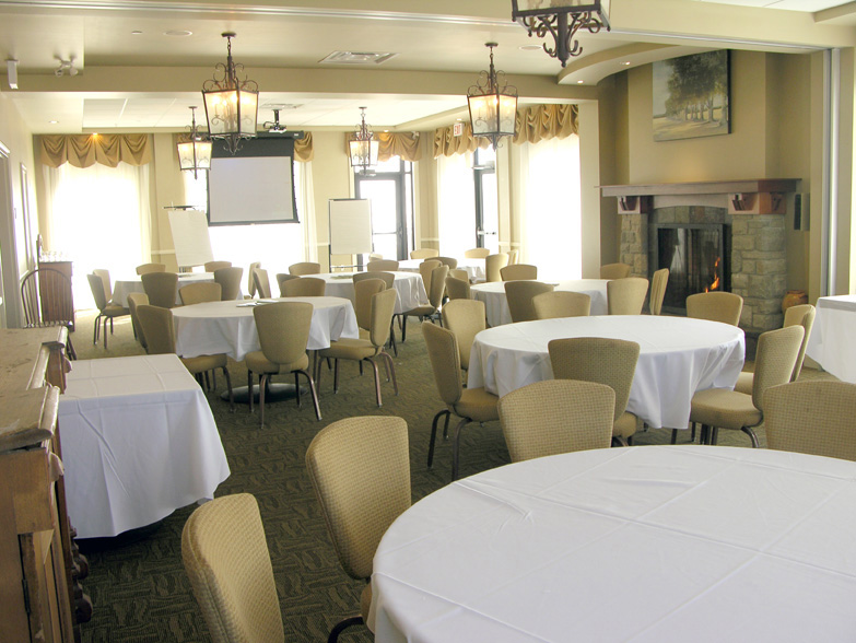 Business meet Ottawa Madawaska Business meeting room