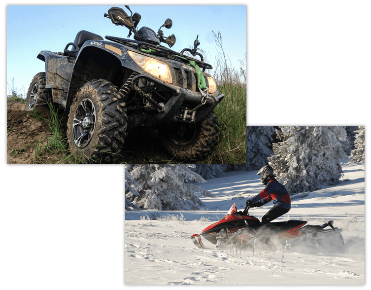 Mountain Policy