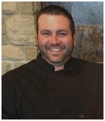 Resort Chef Mark Jones Calabogie Peaks