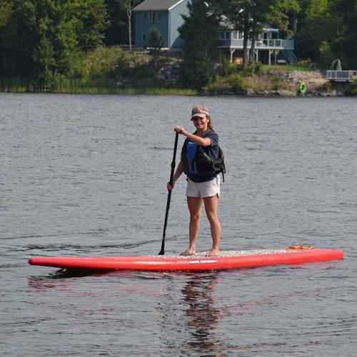 amenities summer fun