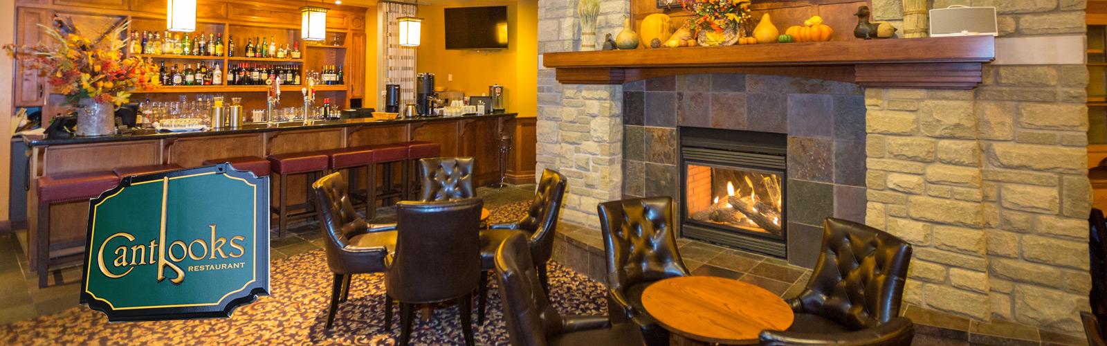 Ottawa Pubs & Cafes Canthooks Lounge