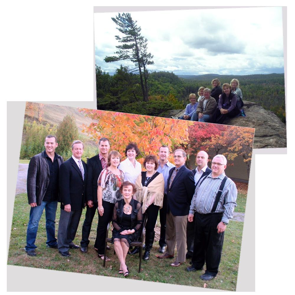 Ontario resorts Calabogie Peaks family resort