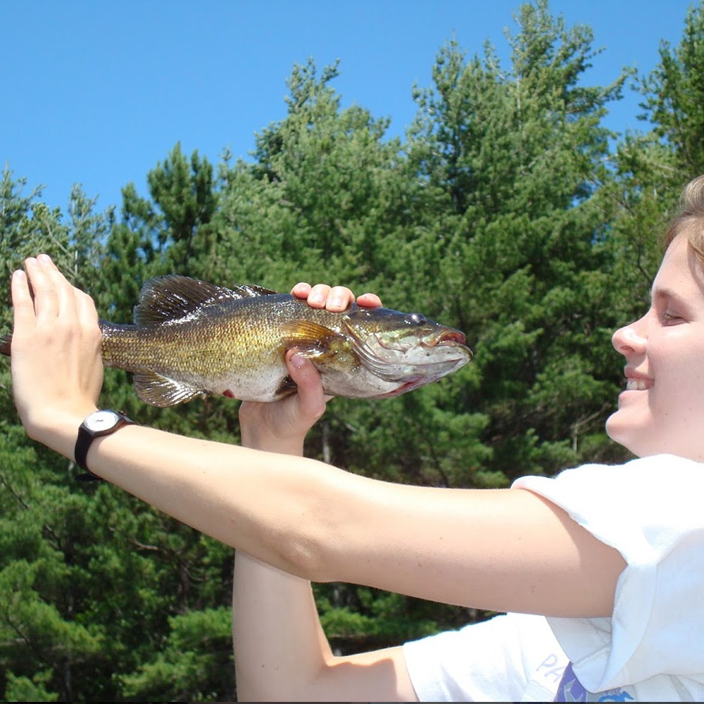 Fishing at the Peaks - Ontario getaways
