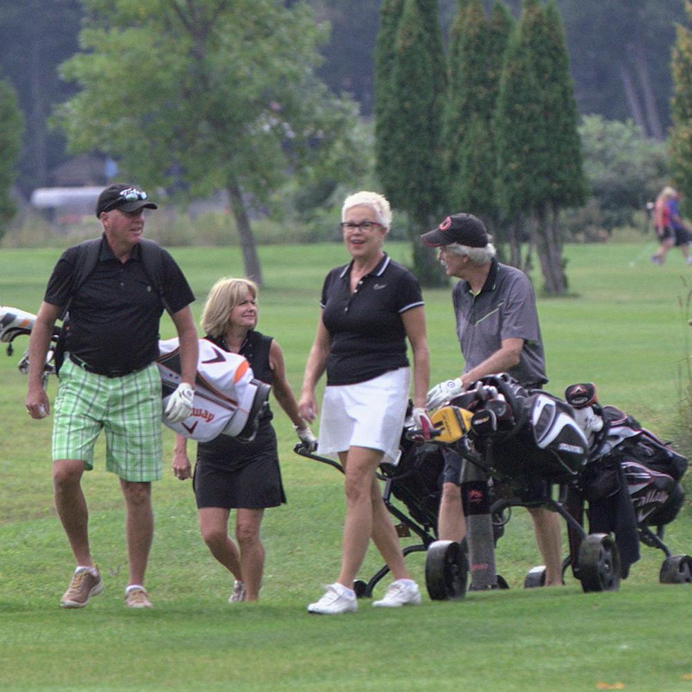 golf at the Peaks - Ontario getaways