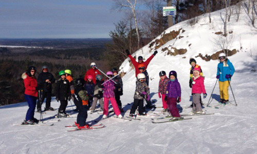 Mountain Events - holiday camps Calabogie