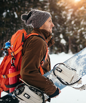Ski resort near Ottawa - Calabogie Peaks Ski Hill