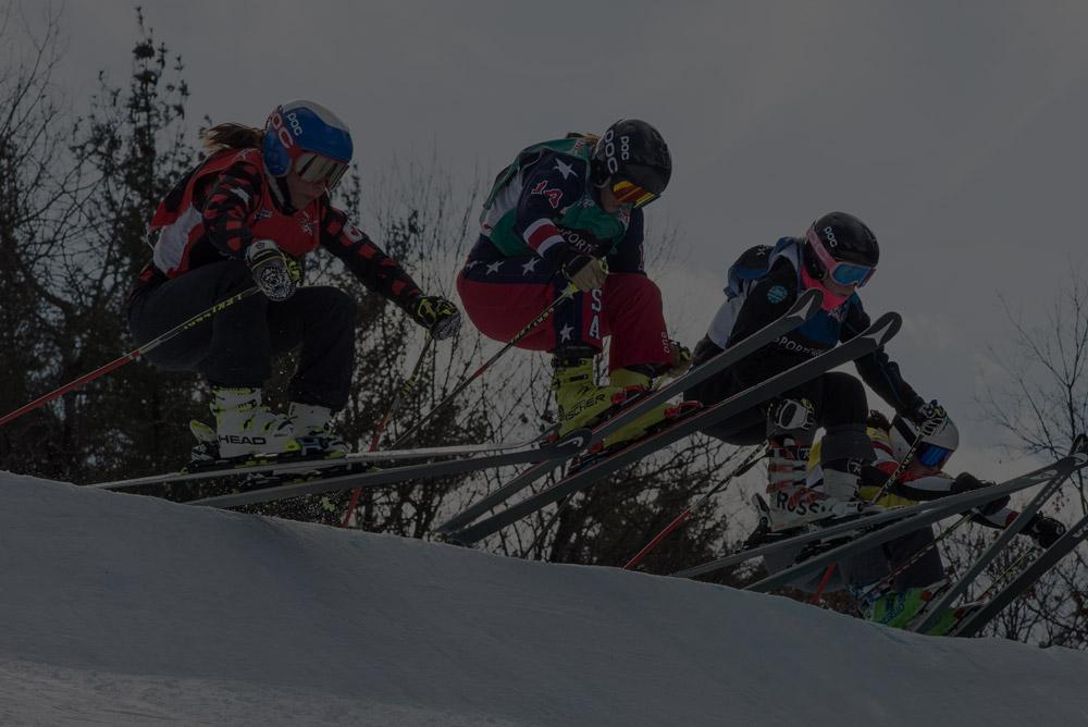 Snowcross academy