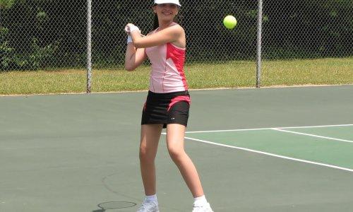 Tennis Calabogie Peaks