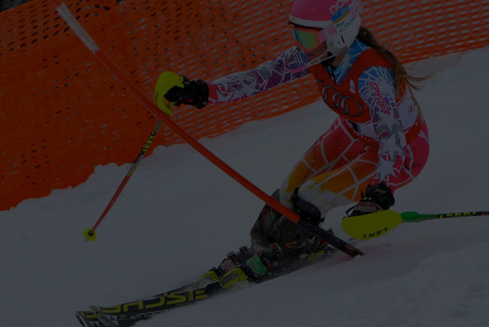 ski racing club Calabogie