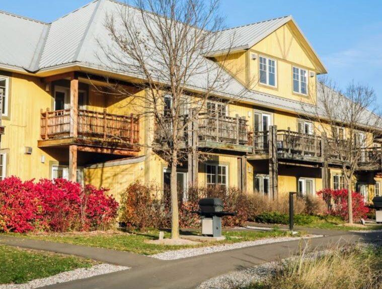 The Cedars Condominiums