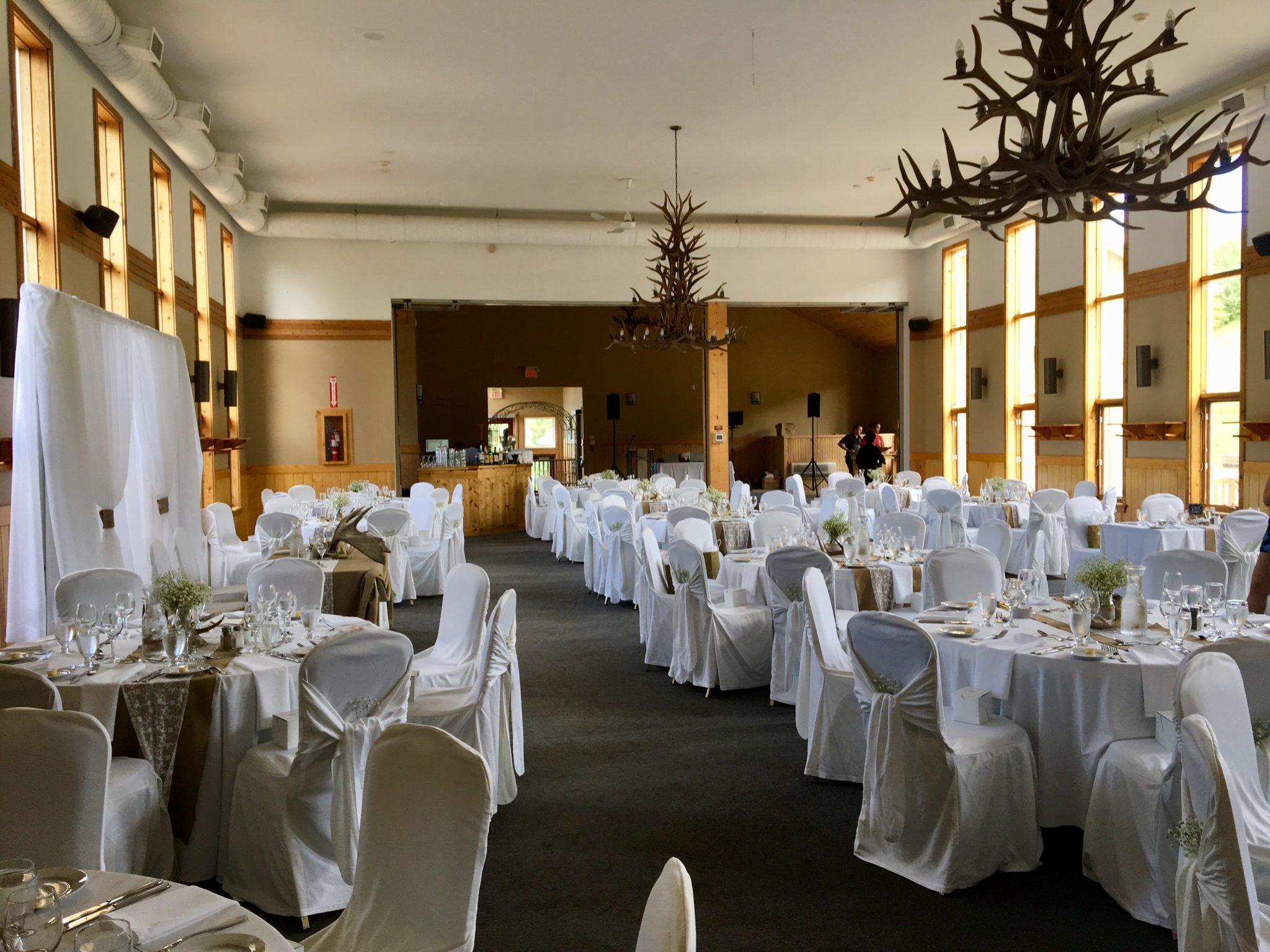 Unique Wedding Venue Ontario - Outdoor Wedding Venue in Ontario - Barn Wedding Venue Ontario - Forest wedding venue ontario