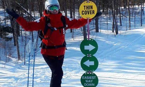 Ottawa Ski Patrol - Skiing Ottawa Snow Patrol