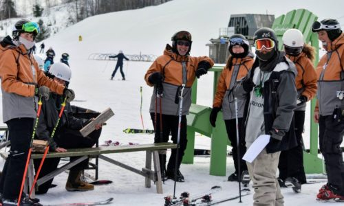 Ottawa Ski - Skiing Ottawa Instructors - Learn to Ski and Snowboard
