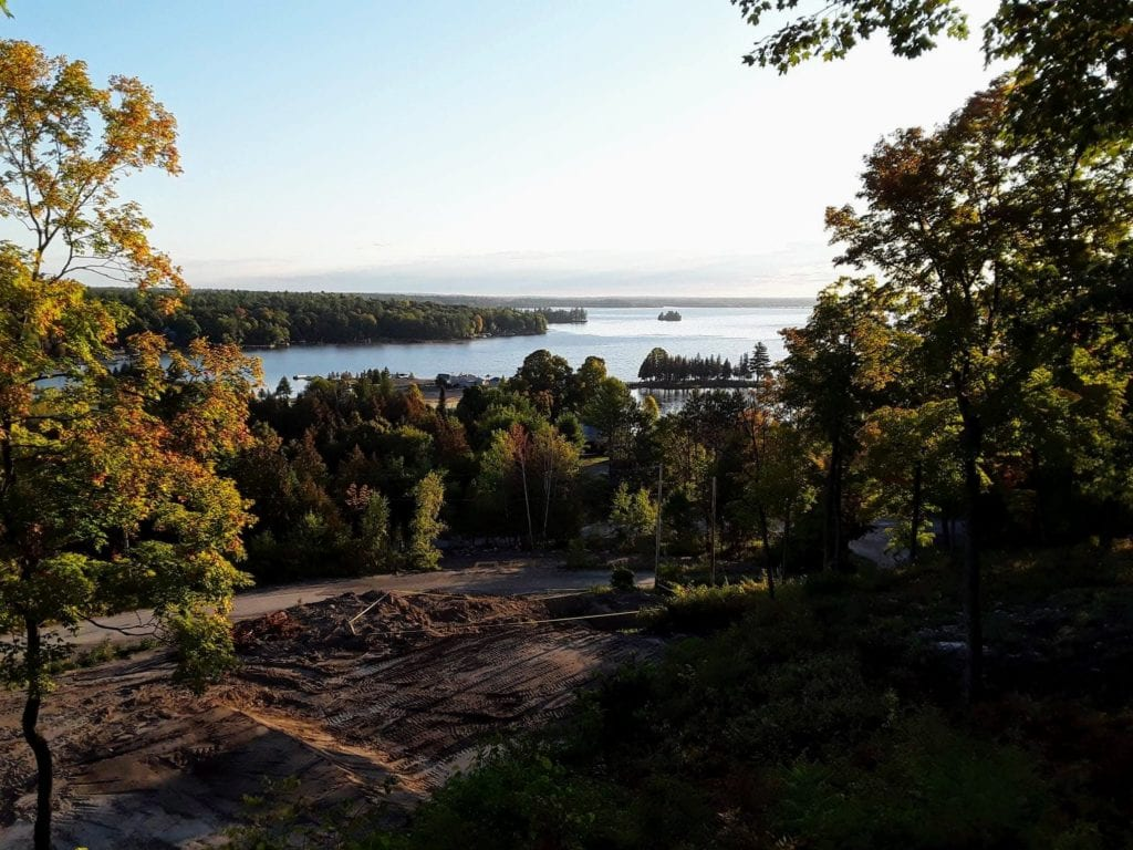 Calabogie Peaks Real Estate Offerings