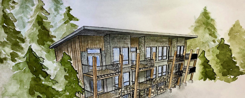 Juniper Ridge Calabogie Peaks New Build