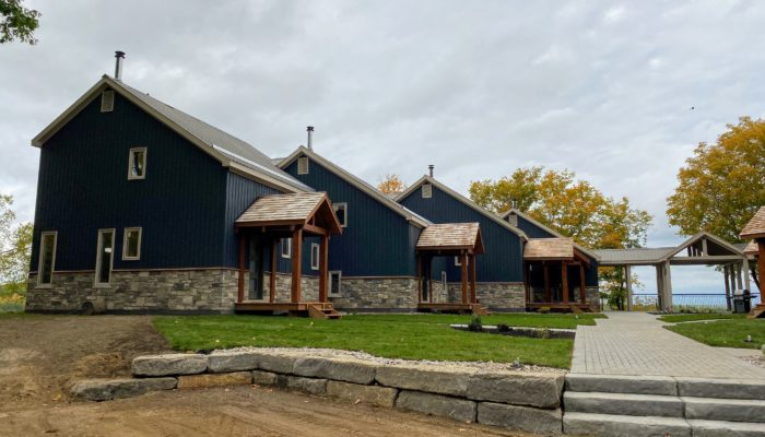 The Oaks Townhomes for Sale at Calabogie Peaks Ontario
