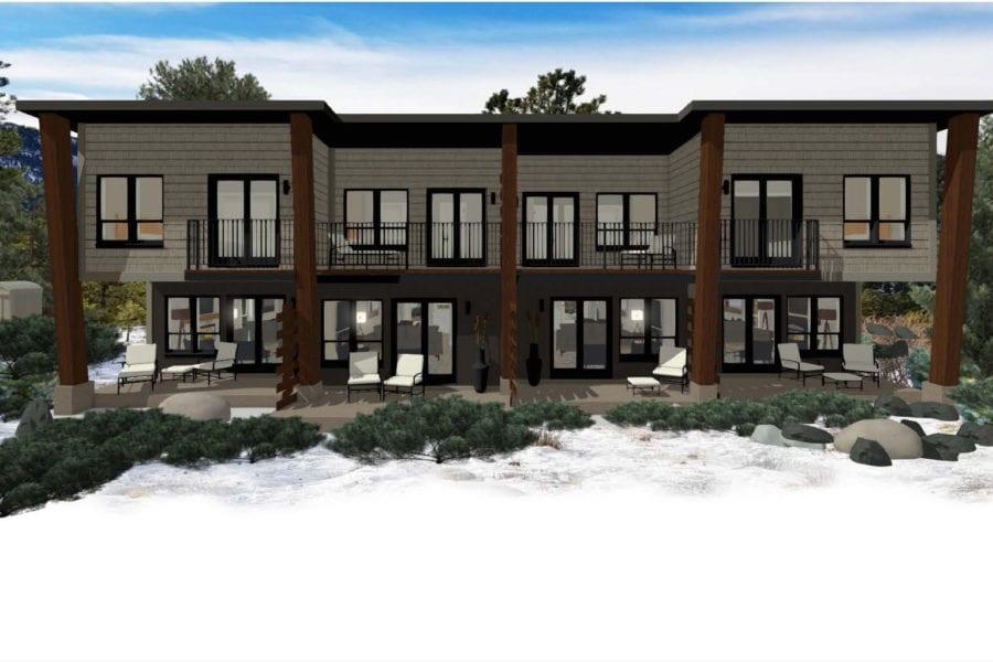 Juniper Ridge: Townhomes For Sale