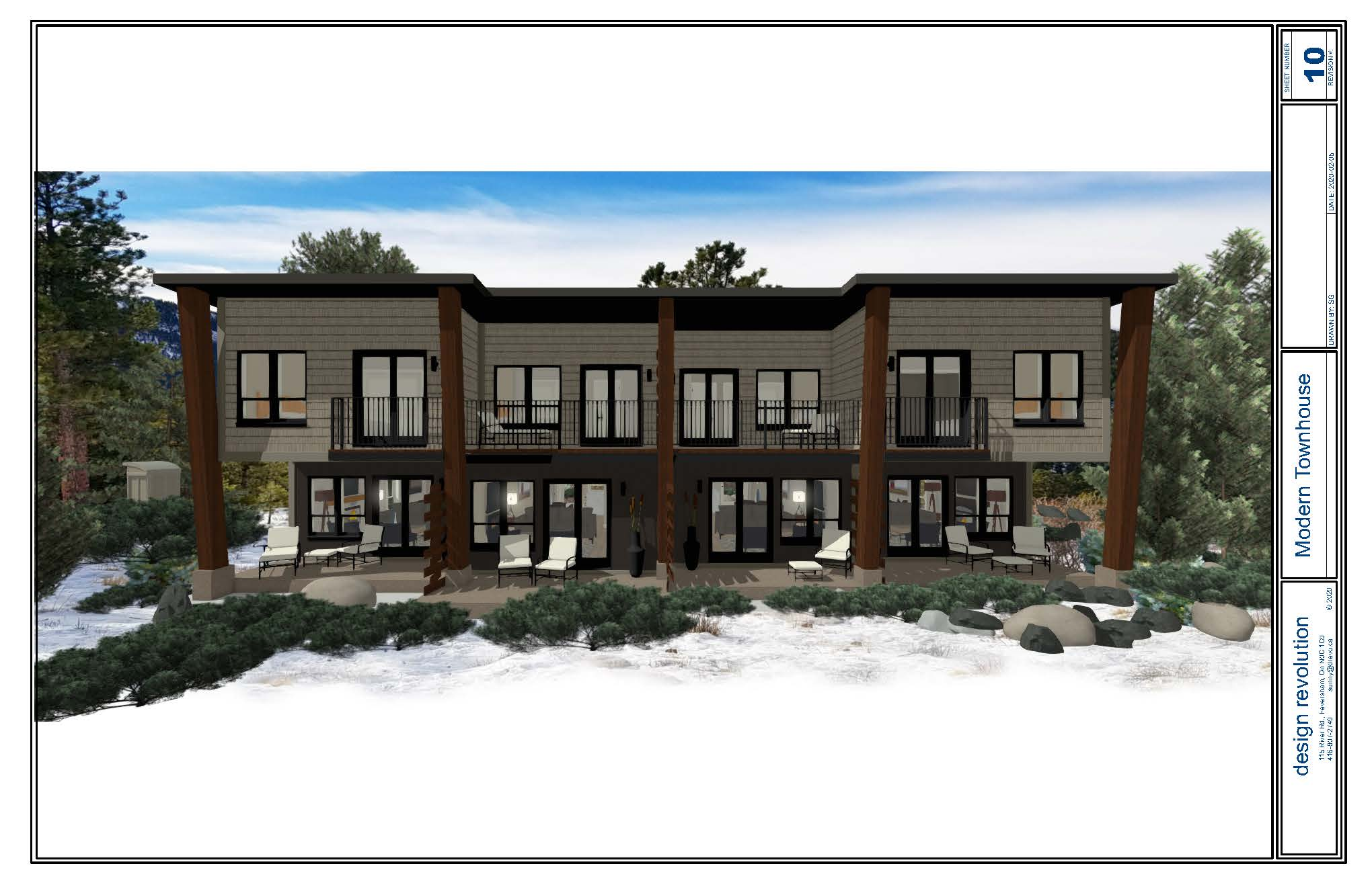 Juniper Ridge: Townhomes For Sale